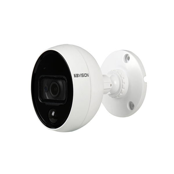 CAMERA HD CVI 4.0 MEGAPIXEL KX-4001.PIR