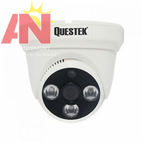 Camera Questek dome AHD QTX-4161AHD