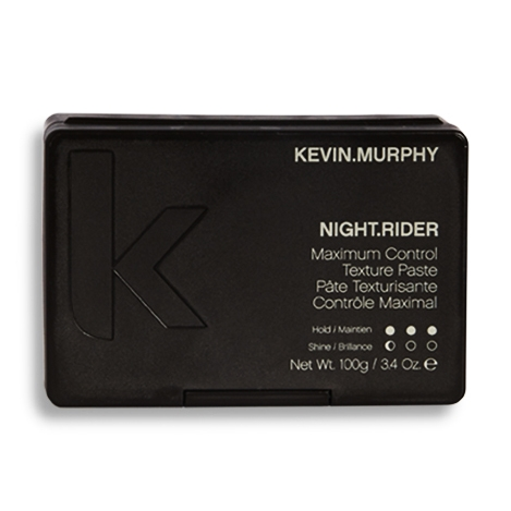 KEVIN MURPHY NIGHT RIDER 1