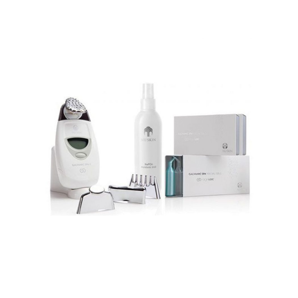 ageLOC Galvanic Face Spa Set