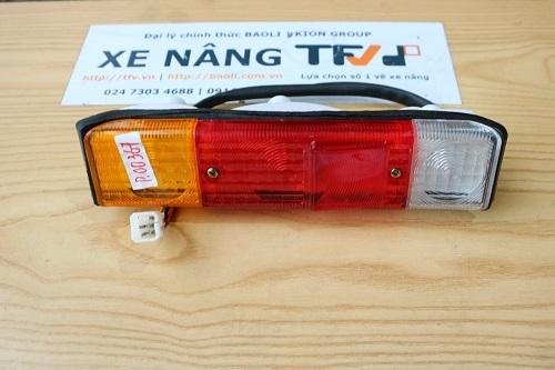 Cụm đèn hậu xe nâng Toyota 6FD30 mã HS-LL002 hàng mới 100%. Mã P.00367