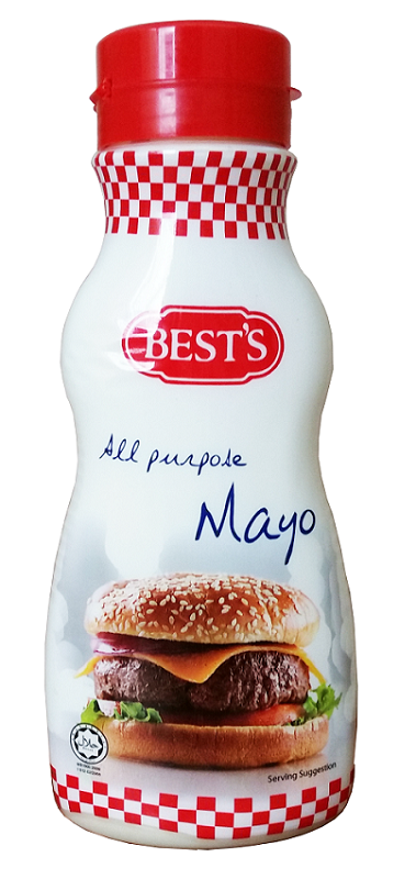 Sốt Mayonaise Best