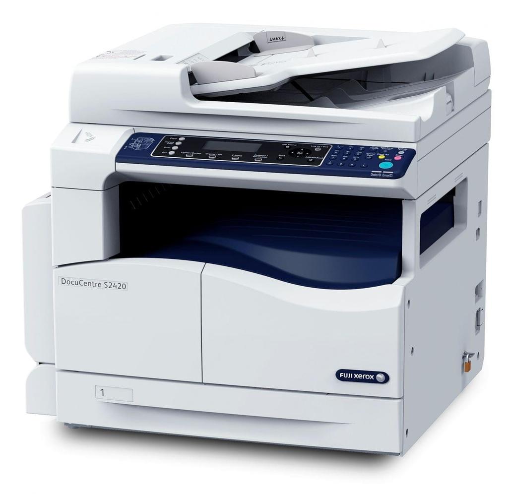 Cac buoc kiem tra so trang in may photocopy xerox nhanh chong nhat