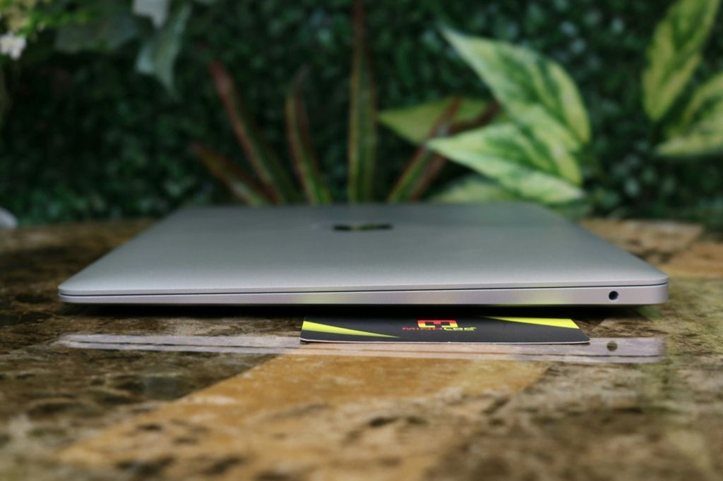 MacBook Air 2018 - 2019