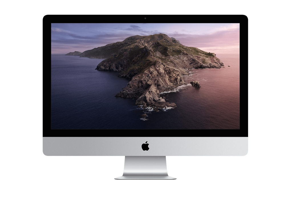"iMac 2020 MXWV2 27"" i7 8GB HDD512GB FB"