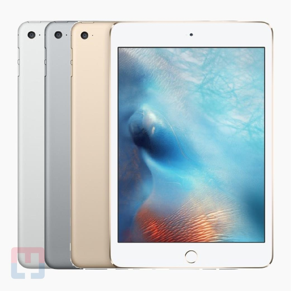 iPad Mini 4 32GB Wifi 4G (Like New 99%)