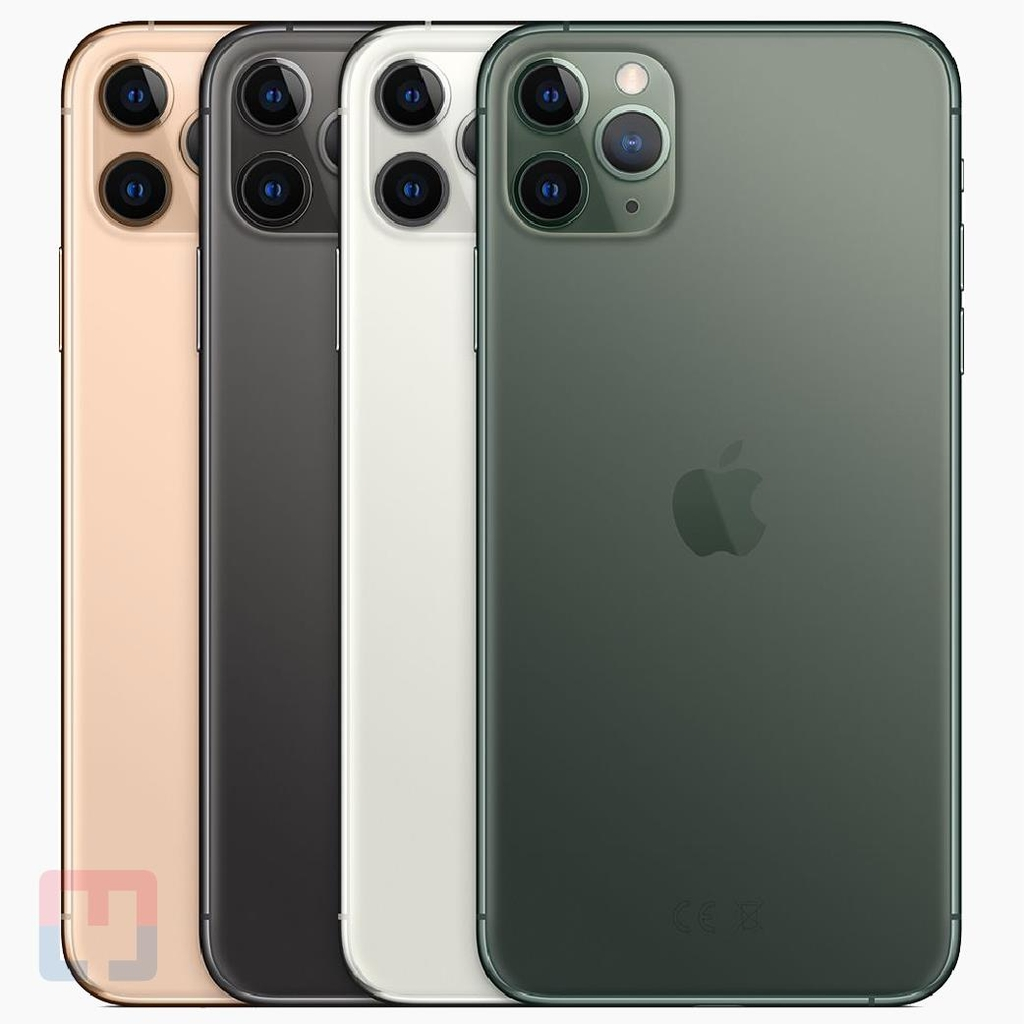 iPhone 11 Pro Max 256GB Quốc Tế (Like New 99%)
