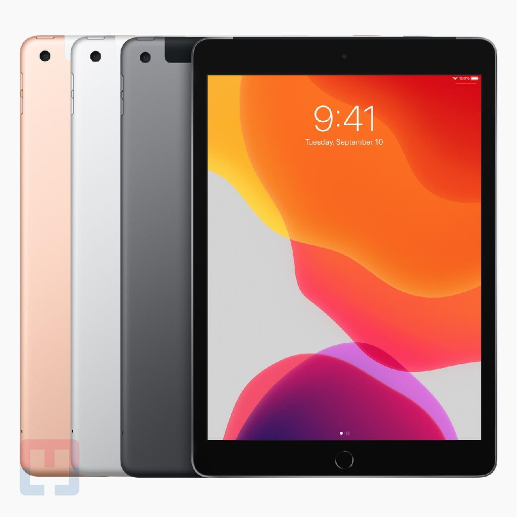 iPad Gen 6 9.7 32GB Wifi 2018 (Chưa Active)