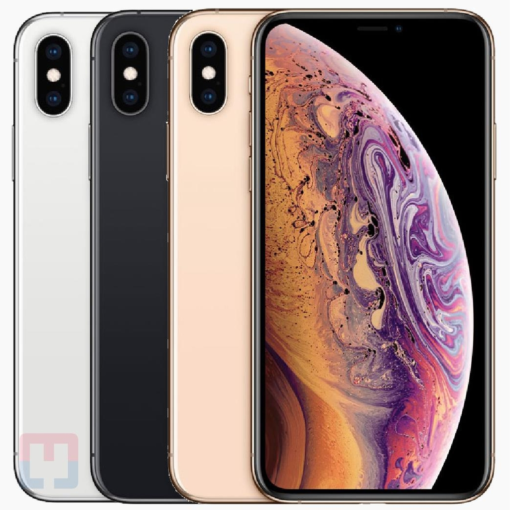 iPhone Xs Max 64GB 2 Sim Quốc Tế (Like New 99%)