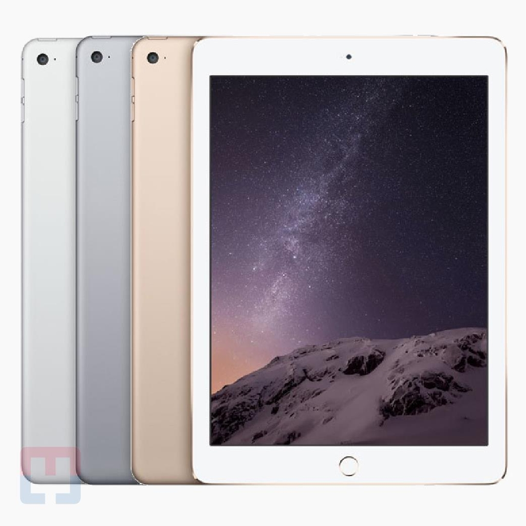 iPad Air 2 64GB Wifi 4G (Like New 99%)