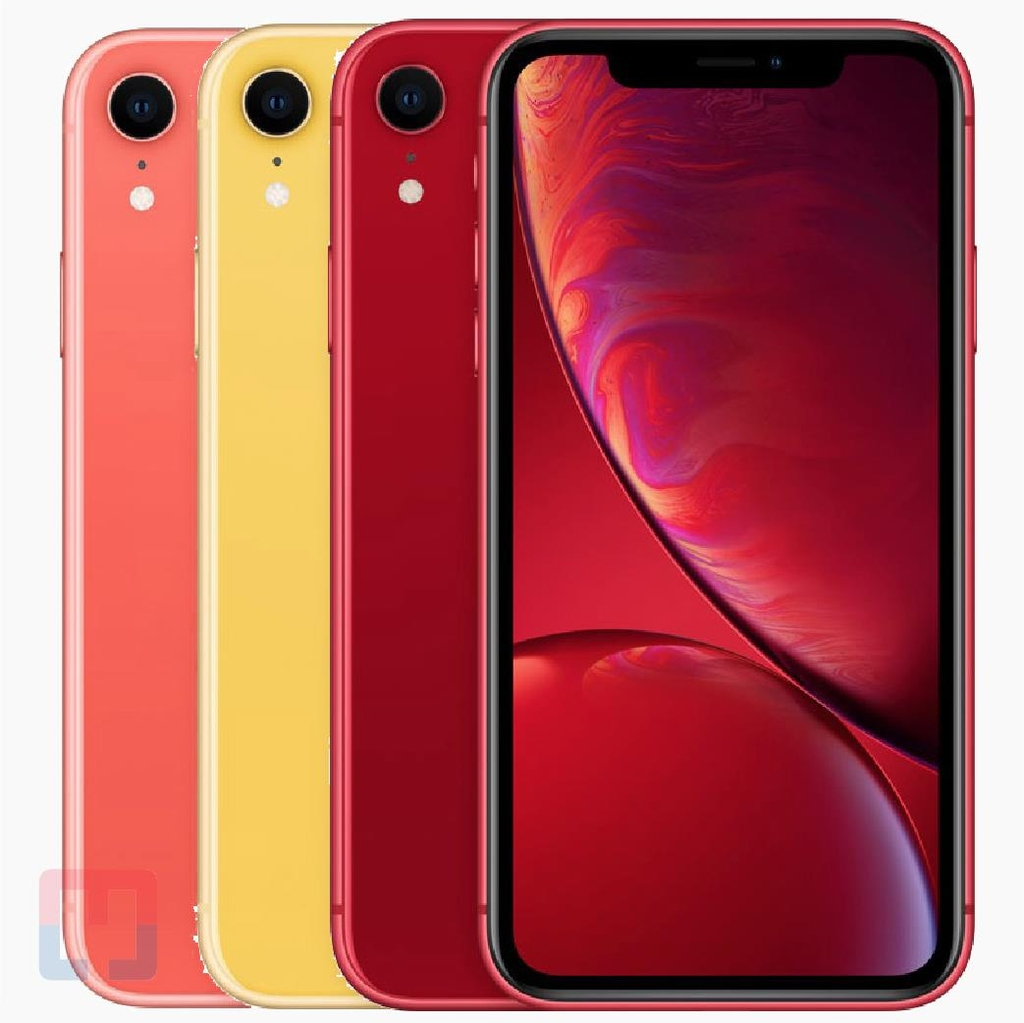iPhone Xr 64GB 2 Sim Quốc Tế (Like New 99%)