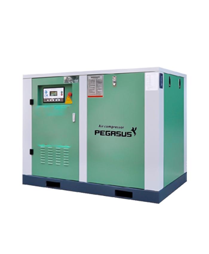 máy nén khí trục vít TMPM30A có biến tần
