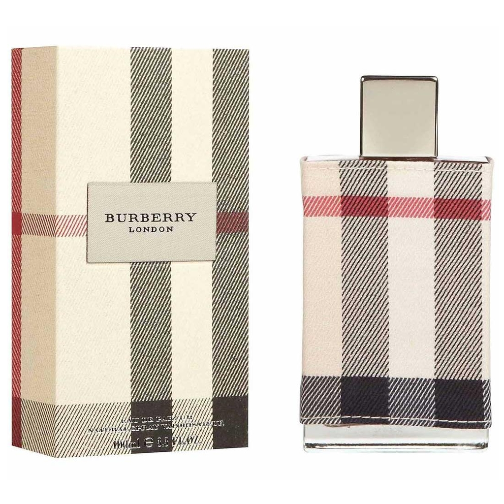 Nước hoa Burberry London for women EDP 100ml