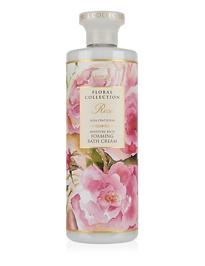 Sữa tắm Marks&Spencer Rose 500ml