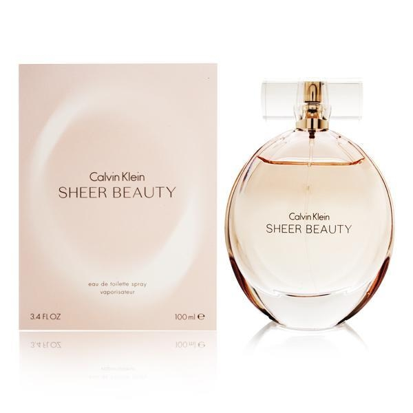 Nước hoa Calvin Klein Sheer Beauty EDT 100ml