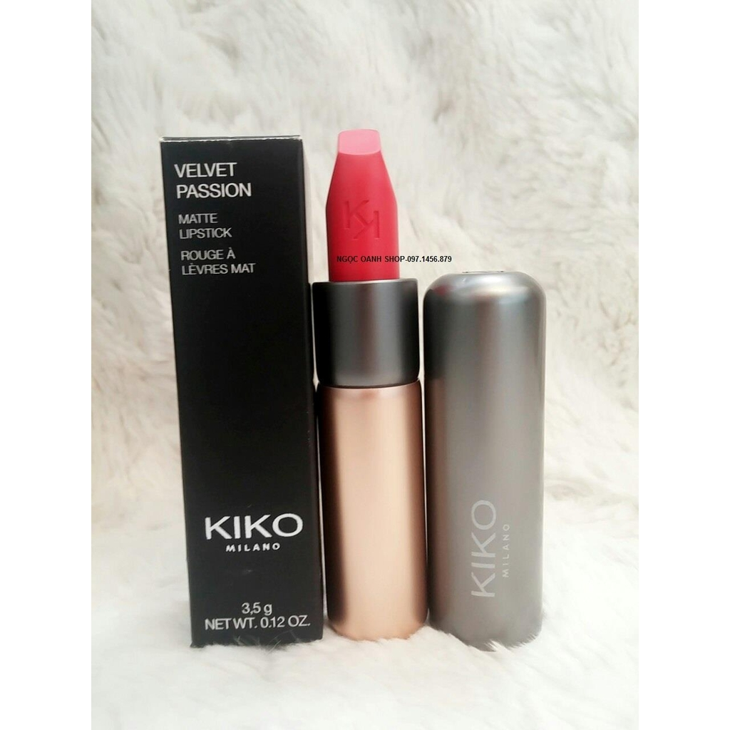 Son Kiko Velvet Passion #310