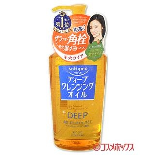 Tẩy trang kose deep cleansing oil 230ml