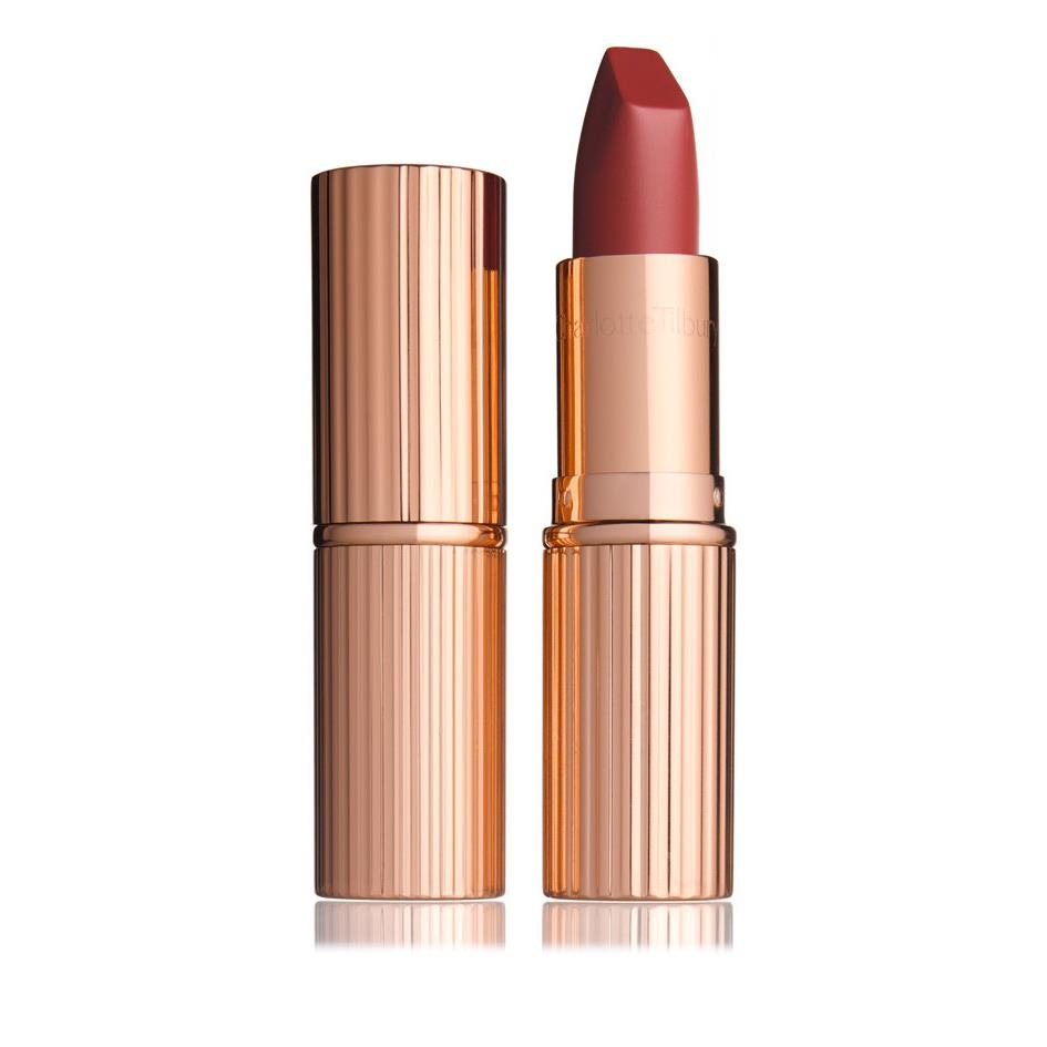 Son Charlotte Tilbury Matte Revolution Bond Girl