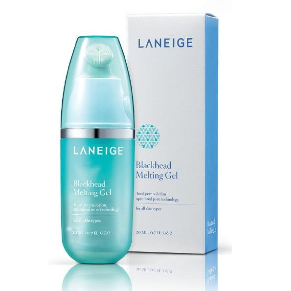 Gel đẩy mụn Laneige Blackhead Melting Gel