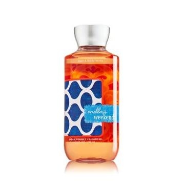 Sữa tắm Bath&Body Works Endless Weekend 295ml