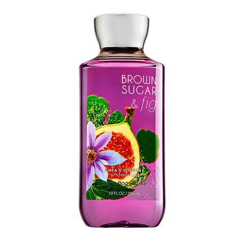 Sữa tắm Bath&Body Works Brown Sugar & Figs 295ml