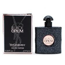 Nước hoa Yves Saint Laurent YSL Black Opium EDP 7.5ml