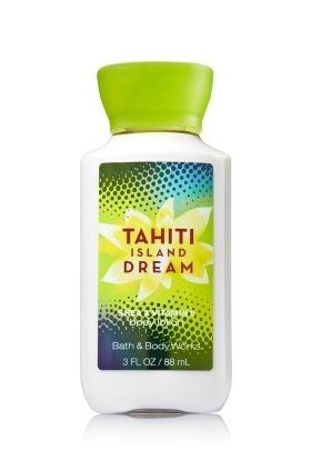 SỮA DƯỠNG THỂ BATH AND BODY WORKS TAHITI ISLAND DREAM