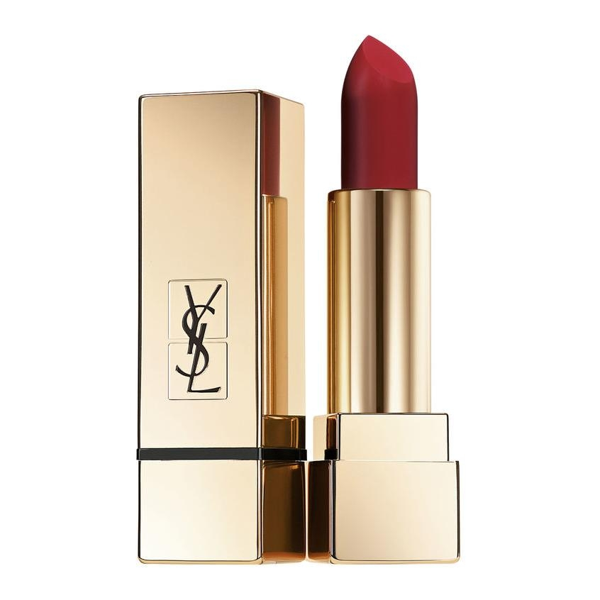 Son YSL Rouge Pur Couture The Mats #206