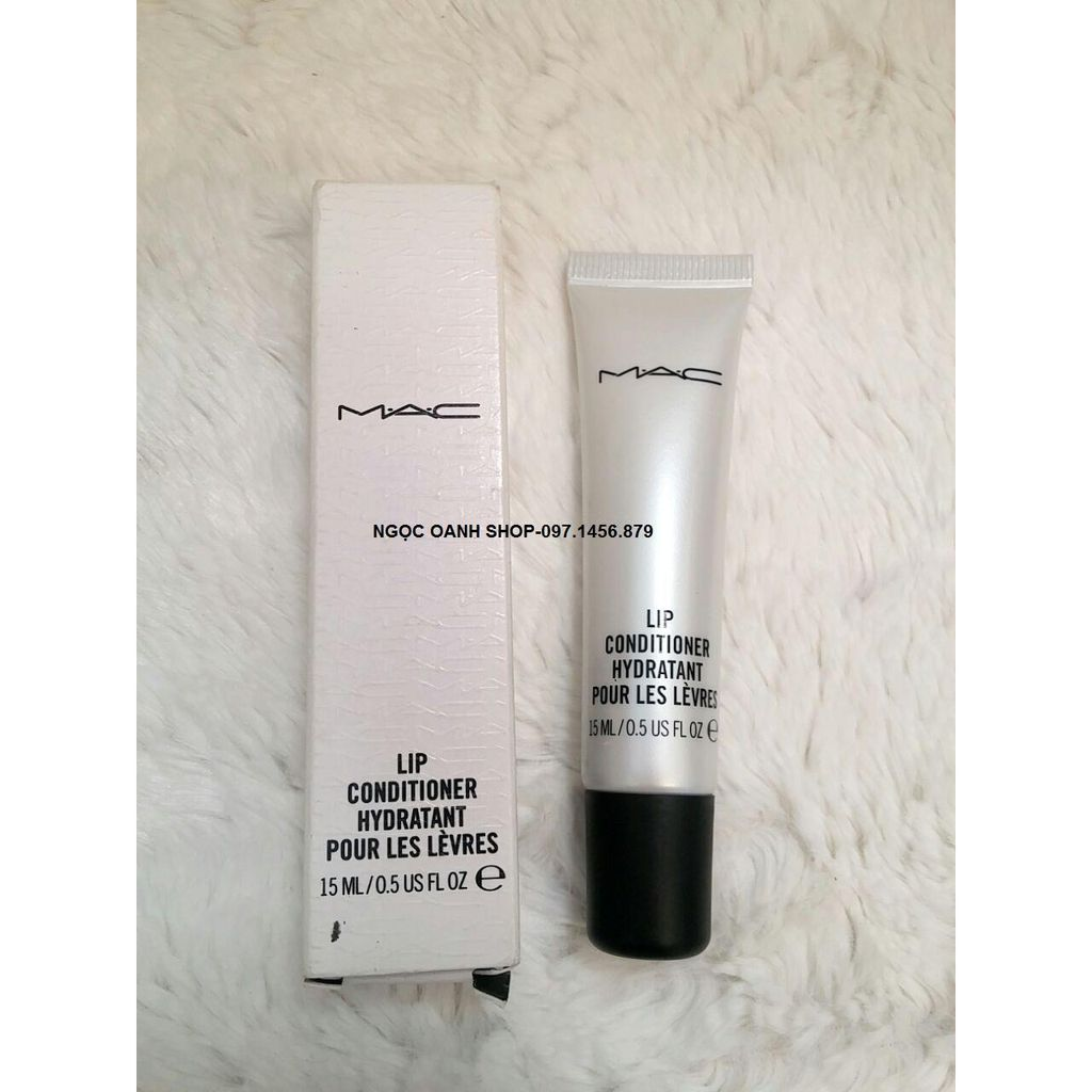 Son dưỡng Mac Lip Conditioner 15ml