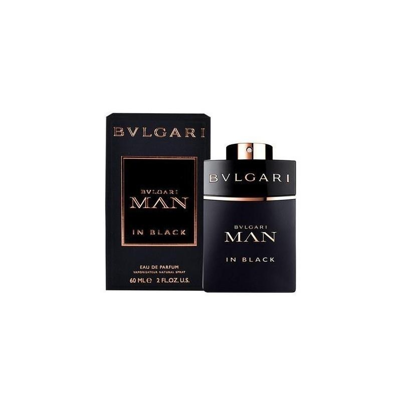 Nước hoa BVL Man In Black EDP 15ml