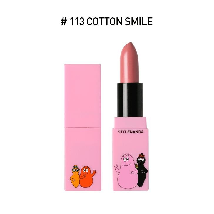 Son 3CE #113 Cotton Smile