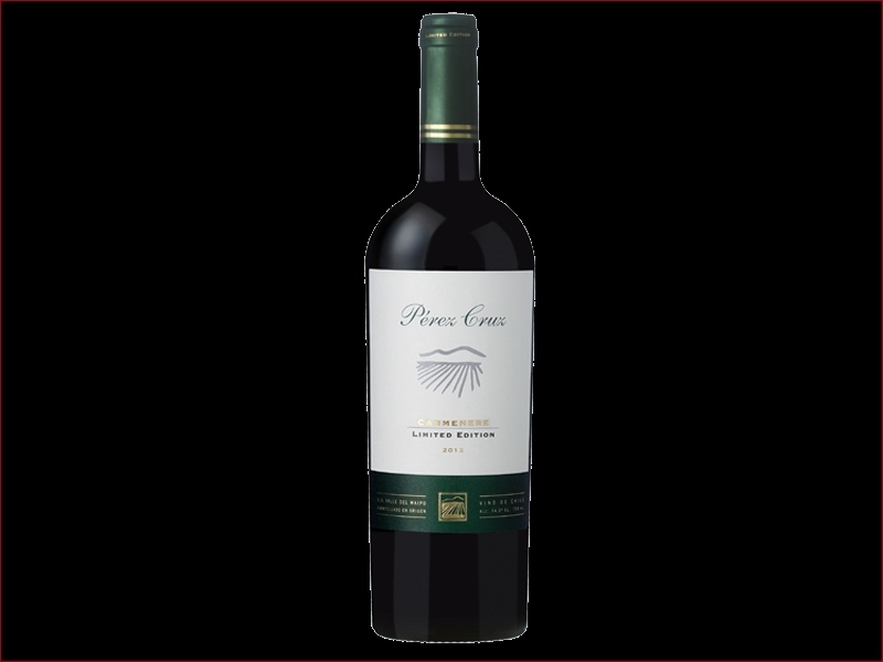 Carmenere Limited Edition