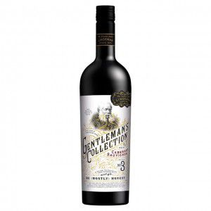 VANG ÚC LINDEMAN GENTLEMANS COLLECTION CABERNET SAUVIGNON