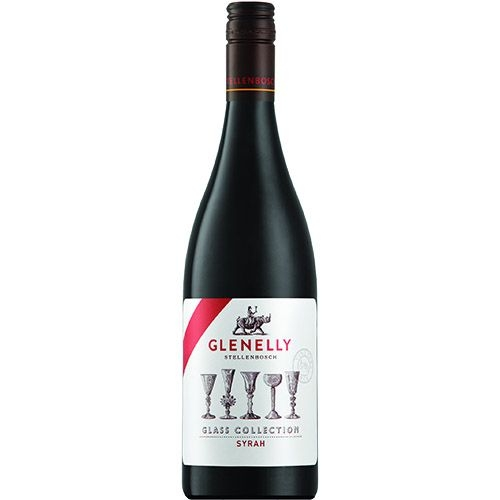 GLENELLY GLASS COLLECTION SHIRAZ