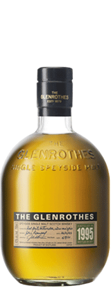 The Glenrothes 1995 Vintage