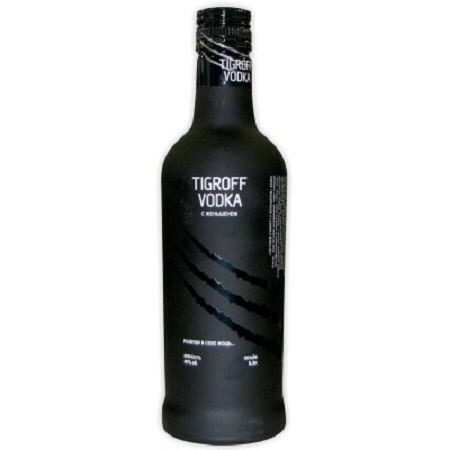 R.vodka tigroff