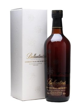 RƯỢU BALLANTINE'S CHRISTMAS (750ML / 40%)