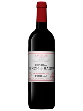 RƯỢU VANG CHATEAU LYNCH BAGES