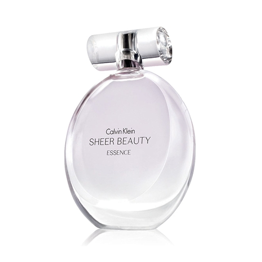 Sheer Beauty Essence for Women