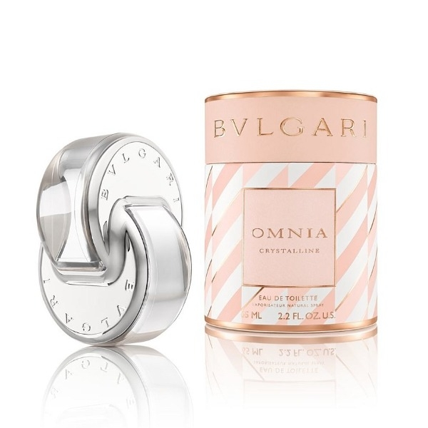 Bvlgari Omnia Crystalline Limited Edition