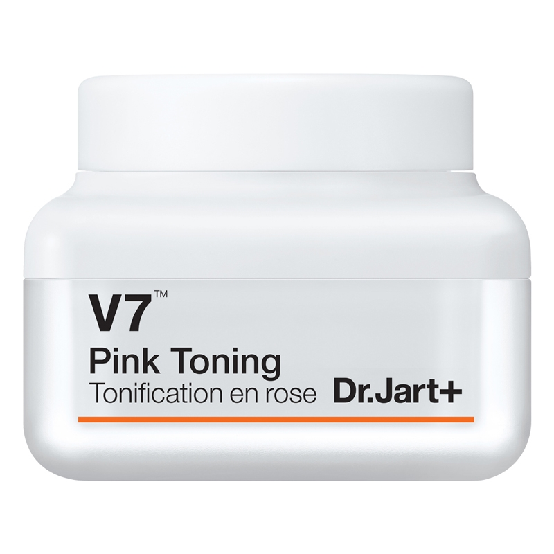 Dr.Jart+ V7 Pink Toning Light Up