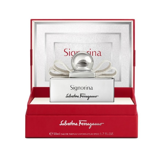 Signorina Eau De Parfum Holiday Limited Edition 2019