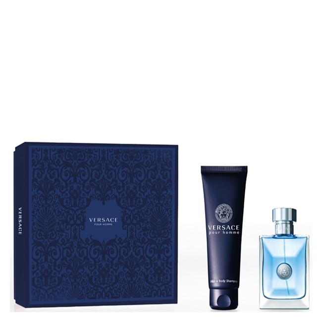 Gift Set Versace Pour Homme 2019