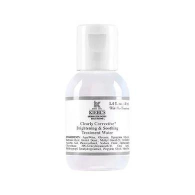 Kiehl's Clearly Corrective Brightening Soothing Treatment Water