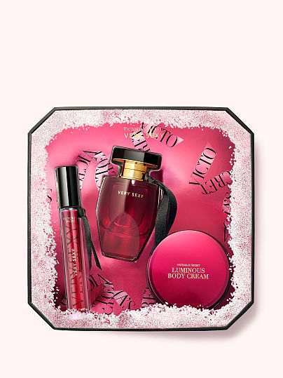 Very Sexy Luxe Fragrance Gift Set - Victoria's Secret