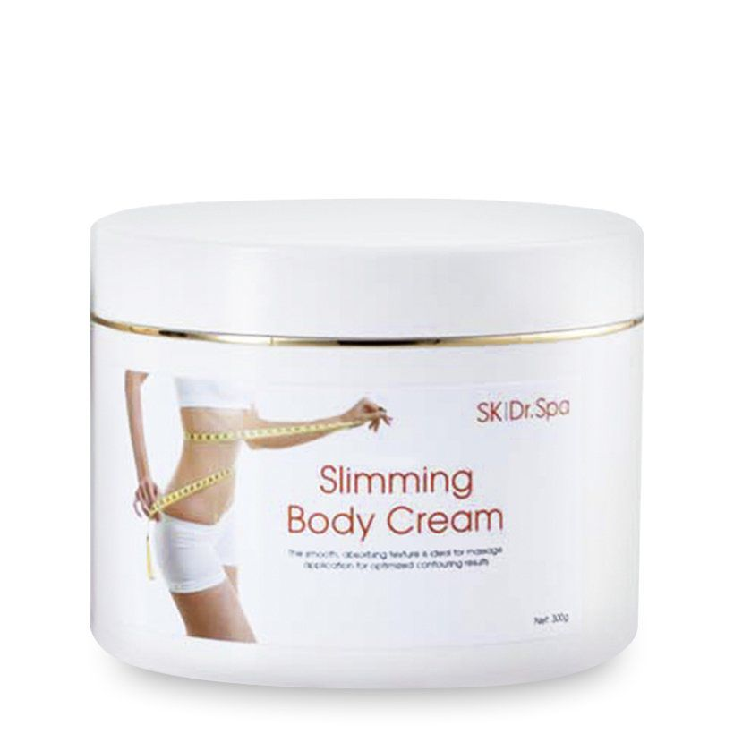 Kem tan mỡ SK DK.SPA Slimming Body Cream