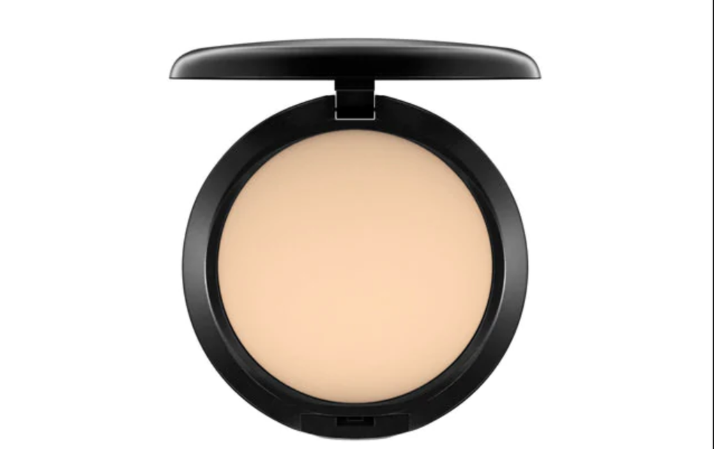 Phấn Phủ Dạng Nén- MAC Studio Fix Powder Plus Foundatio NC20