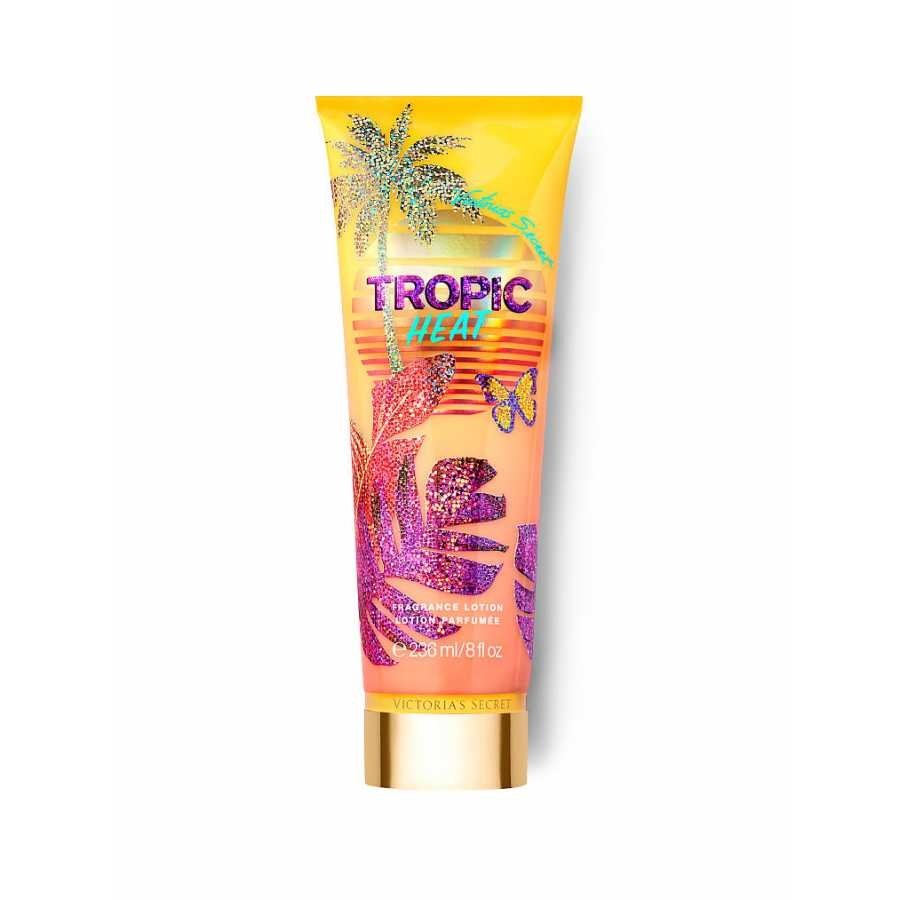 Victoria's Secret Tropic Heat Lotion