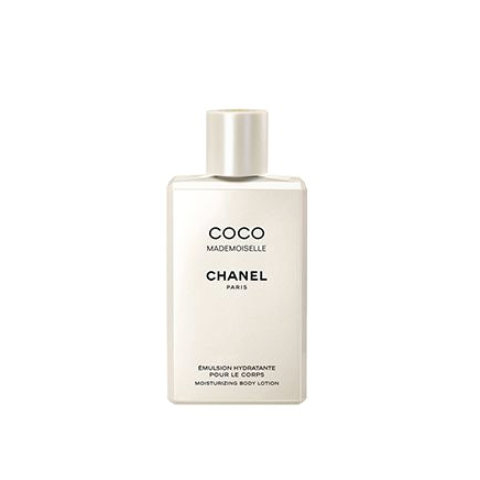 Lotion chanel coco mademoiselle