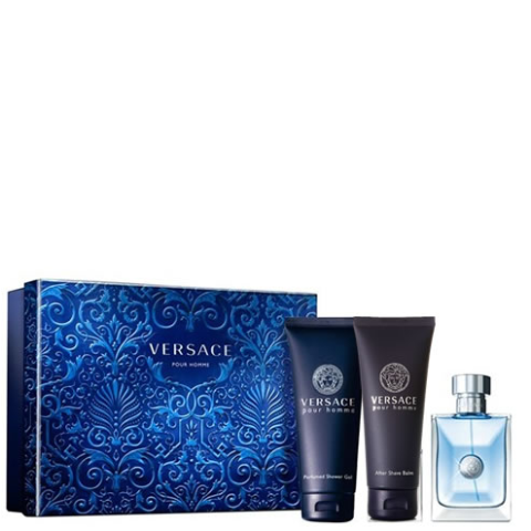 Gift Set Versace Pour Homme 50ml
